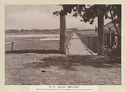 Amerapoora: Wooden Bridge