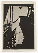 [Staircase, New York]
