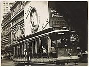 [Streetcar, New York]
