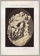 Figure 70: Head of the Laocoön of Rome