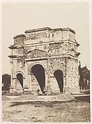 [Roman Arch at Orange]