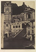 Amalfi, Cathedral
