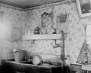 [Kitchen, De Luze House, Truro, Massachusetts]