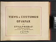 Views and Costumes of Japan