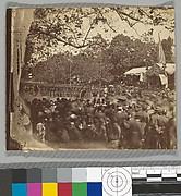 [Grand Army Review, Washington, D.C.]