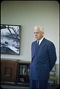 [27 Portraits of Vickers of Sperry, for Fortune Business Executive Profile]