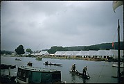 "[1096 Views of the Henley Royal Regatta for Sports Illustrated Article, ""Henley Forever""]"