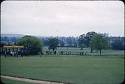 "[366 Views of British Golf Courses Including Pinehurst, St. Andrews, Scotland (1956), and Hartsbourne, England (1954) for Sports Illustrated Article, ""St. Andrews,"" July 1, 1957]"