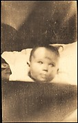 [Baby, Possibly Anita Skolle, Child of Hanns and Lily Skolle]