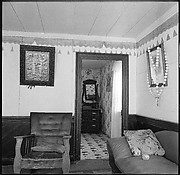 [24 Interior Views of a Fisherman's House, Nova Scotia, and Studies of the Interior of the Heliker House, Cranberry Island, Maine]