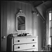 [3 Interior Views of Mrs. Henderson's Room]