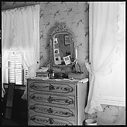 [23 Views of Victorian Interior, Oldwick, New Jersey]