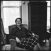[3 Portraits of Eliza, Ethel, and Iris Mabry in Walker Evans's Apartment, New York City]