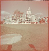 "[46 Views of Massachusetts Resort Hotels for Fortune Article ""Summer North of Boston""]"