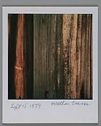 [Detail of Wood Grain]