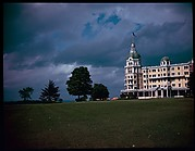 """[32 Views of Massachusetts and Maine Resort Hotels for Fortune Article """"Summer North of Boston""""]"""
