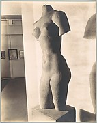 [Female Torso by Maillol, The Museum of Modern Art, New York]