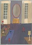 Le Salon de Walker Evans, 1666 York Avenue, New York