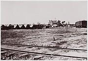 Warren Station, Virginia