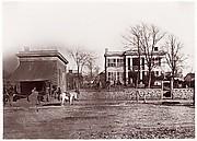 Provost Marshals Headquarters, Chattanooga