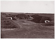 Fort Darling, James River