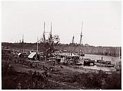 Broadway Landing, Appomattox River