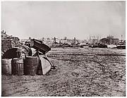 Wharves at Richmond, Virginia