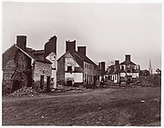 Street in Fredericksburg