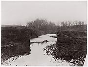 Bull Run.  The Stone Bridge