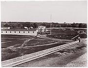 Washington. Harewood Hospital