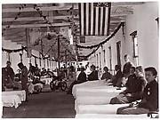 Washington. Armory Square Hospital