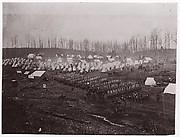 Camp Northumberland, 91st Pennsylvania Infantry