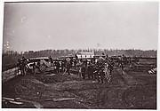 Fort Totten, N.W. of Washington