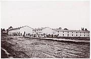 Barracks at Alexandria, Virginia
