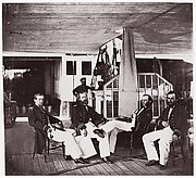 Officers of U.S.S. Hunchback