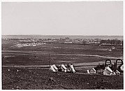 Camp of 44th New York Infantry