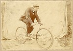 [William Duncan Smedley, Giraffe Cycle Company, Chicago]