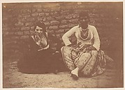 [Two Gypsy Women]