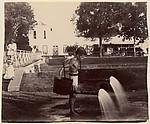 Street Sprinkler, Batavia