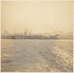 New York Harbor, September 1, 1904
