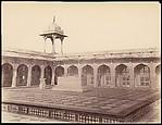 King Akbar's Tomb, Agra