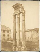 [Roman Ruins]