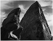 Rocks, Alabama Hills, Owens Valley, California