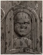 Gravestone Carving, Dublin, New Hampshire