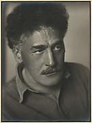 Richard Buhlig, Pianist, Pasadena