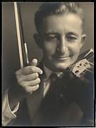 Nathan Firestone, Violinist