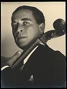 [Lajos Shuk, Cellist]
