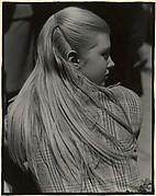 La fille aux cheveux fin (with apologies), Carmel