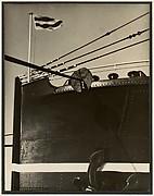 Ship's Flag, Carmel
