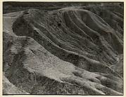 """Corrosion"" - Death Valley from Zabriskie Point"